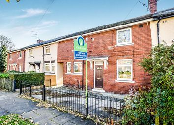 Thumbnail 3 bed terraced house for sale in Springfield Avenue, Bradford