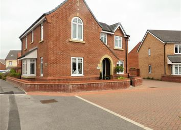 Thumbnail 4 bed detached house for sale in Kingsbrooke Chase, Wath Upon Dearne