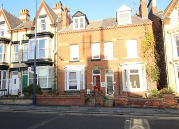 Thumbnail 4 bedroom flat for sale in Station Avenue, Filey