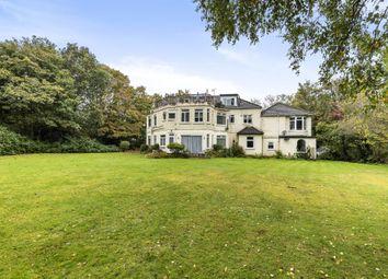 3 bed flat for sale in Bagshot, Surrey GU19
