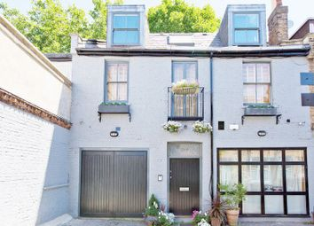 Thumbnail 3 bed mews house for sale in Eton Garages, Belsize Park