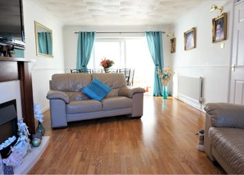 Thumbnail 3 bedroom semi-detached house for sale in Penrhos, Gorseinon