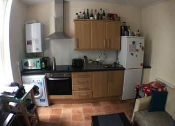 Thumbnail 1 bedroom property to rent in Commercial Road, London