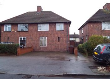 Thumbnail 3 bedroom semi-detached house for sale in Dagenham, Essex, United Kingdom