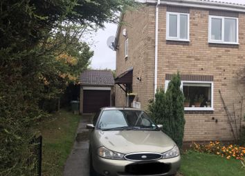 Thumbnail 2 bed semi-detached house to rent in Barn Close, Worksop