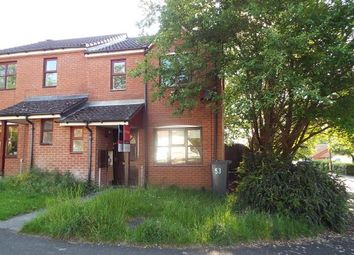 Thumbnail 3 bedroom semi-detached house for sale in Dingle Road, Wombourne, Wolverhampton, Staffordshire