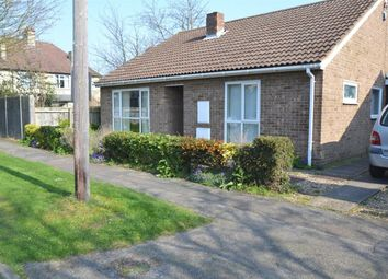 Thumbnail 3 bed bungalow to rent in Fraser Road, Cambridge