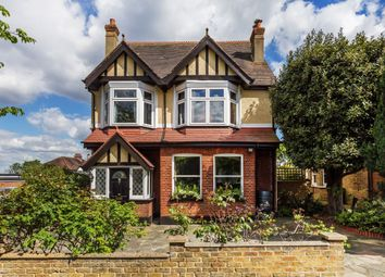 Thumbnail 5 bed detached house for sale in Beeches Avenue, Carshalton