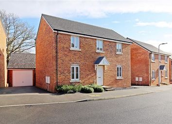 Thumbnail 4 bedroom detached house for sale in Dyffryn Y Coed, Church Village, Pontypridd