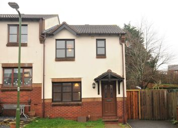 Thumbnail 3 bed semi-detached house to rent in Abelia Close, Paignton