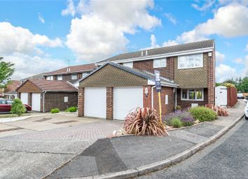 3 bed semi-detached house for sale in Aintree Close, Gravesend, Kent DA12
