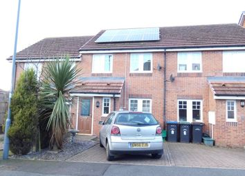 Thumbnail 3 bed terraced house to rent in Beldon Drive, South Moor, Stanley
