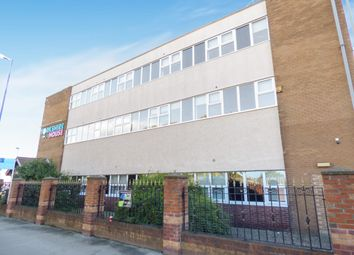 Thumbnail 1 bed flat to rent in Yorkshire House, 154 Leeds Road, Castleford