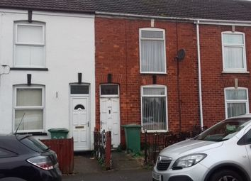 Thumbnail 3 bedroom terraced house to rent in Margaret Street, Immingham