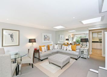 Thumbnail 1 bed property to rent in Milson Road, London
