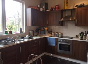 Thumbnail 3 bed terraced house to rent in Albany Road, Coventry