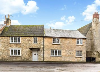 Thumbnail 3 bed semi-detached house for sale in Weston Road, Bletchingdon, Kidlington, Oxfordshire
