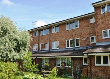 Russett Wood, Welwyn Garden City, Hertfordshire AL7. 1 bed flat for sale