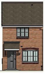 Wheelbarrow Way, Malvern WR14. 2 bed semi-detached house for sale