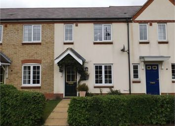 Thumbnail 2 bedroom terraced house for sale in Jeavons Lane, Great Cambourne, Cambridge