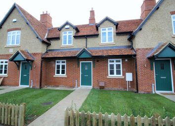 Thumbnail 3 bed terraced house for sale in Holly Cottage, West End, Elstow