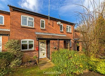 Thumbnail 2 bed terraced house for sale in Taylor Close, St Albans, Hertfordshire
