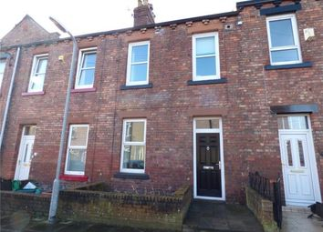 Thumbnail 2 bed terraced house to rent in Monksclose Road, Carlisle, Cumbria