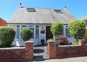 Thumbnail 3 bedroom property for sale in Hall Avenue, Blackpool