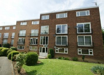 Thumbnail 2 bed flat to rent in Stortford Hall Park, Bishop's Stortford