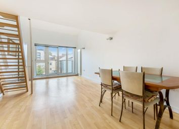 Thumbnail 2 bed flat to rent in Stannary Place, London