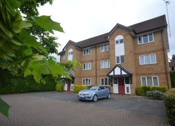 Thumbnail 1 bed flat for sale in Rochester Court, Rochester Drive, Watford, Herts