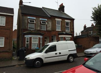 Thumbnail 3 bed terraced house for sale in Portland Rd, Luton