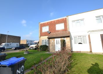 Thumbnail 3 bedroom semi-detached house to rent in Vineries Close, Worthing, West Sussex