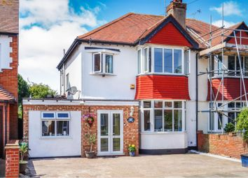 4 bed semi-detached house for sale in Stroma Gardens, Southend-On-Sea SS3