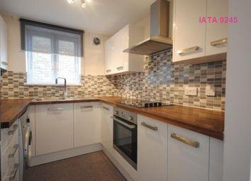 Thumbnail 1 bed flat to rent in Maroons Way, London