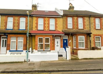 Thumbnail 5 bed terraced house for sale in Windmill Road, Gillingham, Kent.