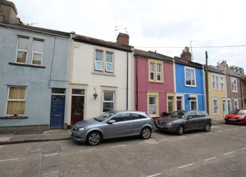 Thumbnail 2 bed property to rent in Dartmoor Street, Southville, Bristol