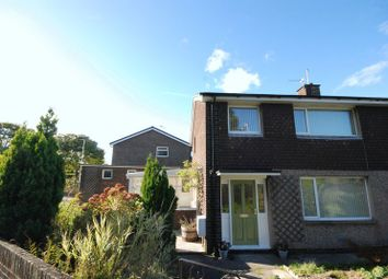 Thumbnail 3 bed semi-detached house to rent in Ravensworth Gardens, Ellington, Morpeth
