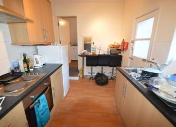 Thumbnail 4 bed flat to rent in Heeley Road, Selly Oak, Birmingham