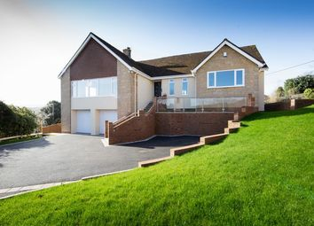 Thumbnail 5 bedroom detached house for sale in Lodge Drive, Long Ashton, Bristol