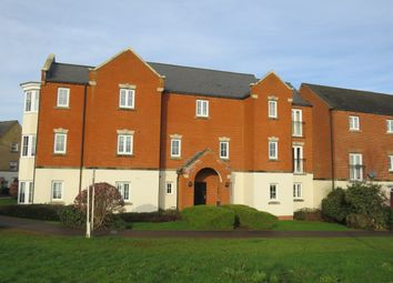 Thumbnail 2 bedroom flat for sale in Harlow Crescent, Oxley Park, Milton Keynes