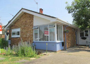 Thumbnail 2 bed bungalow for sale in Brooksmead, Glenwood, Bognor Regis, West Sussex