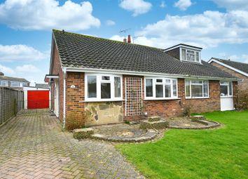 2 bed semi-detached bungalow for sale in Abbottsbury, Pagham, Bognor Regis PO21