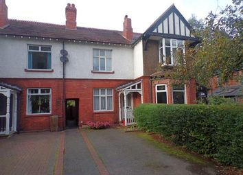 Thumbnail 3 bed terraced house for sale in Chester Road, Sandiway, Northwich, Cheshire