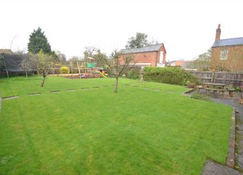 Thumbnail 3 bed detached house for sale in Wing Road, Leighton Buzzard