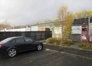 Thumbnail Light industrial for sale in Unit 86, Westlaw Place, Whitehill Industrial Estate, Glenrothes