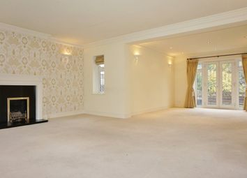 Thumbnail 4 bed property to rent in Spareleaze Hill, Loughton