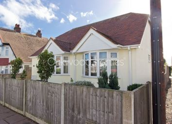 Thumbnail 2 bed detached bungalow for sale in The Broadway, Herne Bay