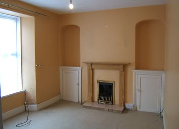 Thumbnail 3 bed terraced house to rent in Alverne Buildings, Penzance