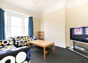 4 bed maisonette to rent in Cartington Terrace, Heaton, Newcastle Upon Tyne NE6
